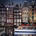 The Fashion Fix Daily Guide to Amsterdam